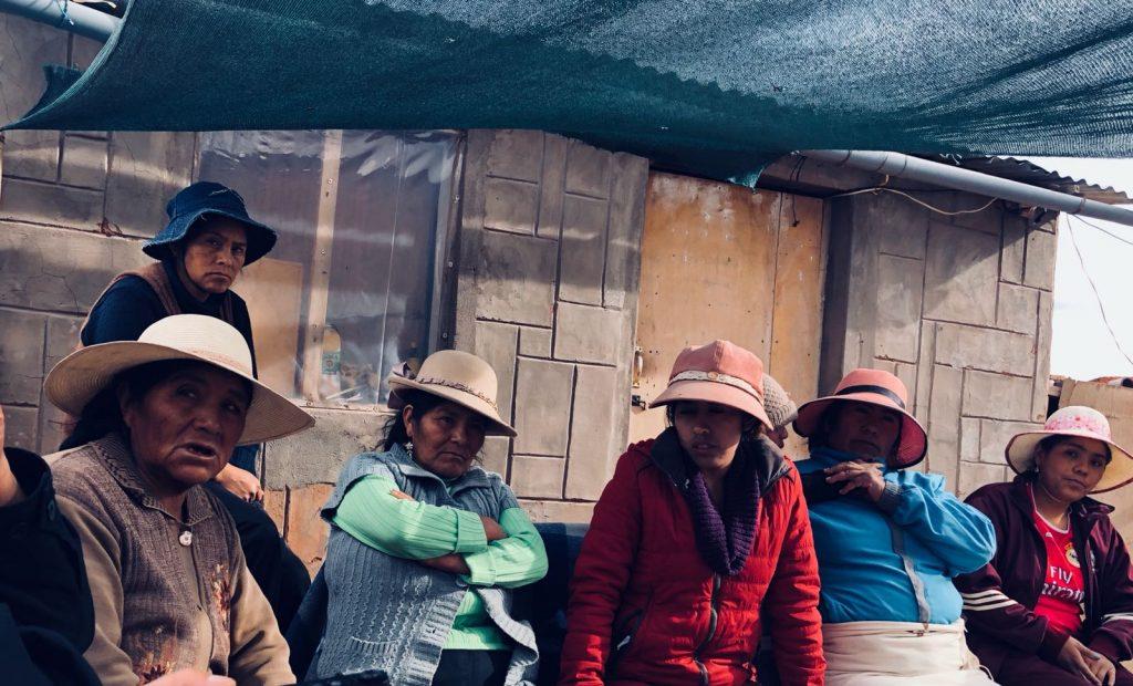 Microwd Perú