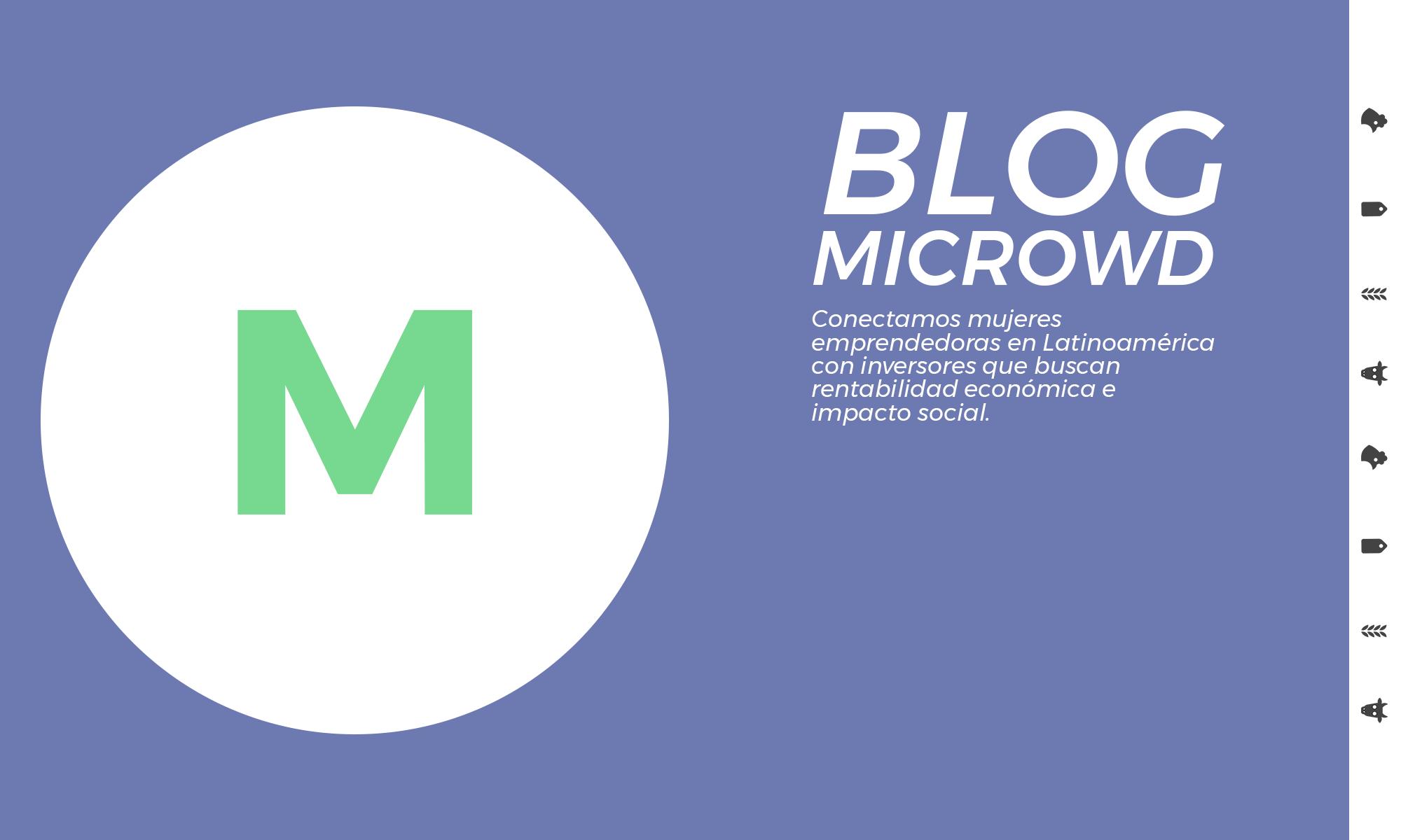 Blog Microwd