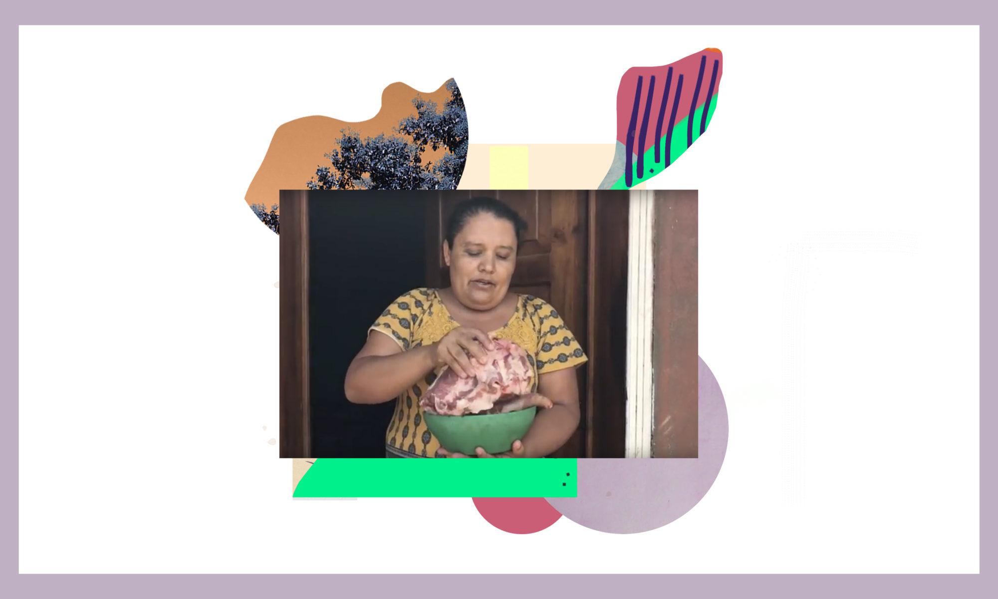Maica María - Emprendedora de Microwd