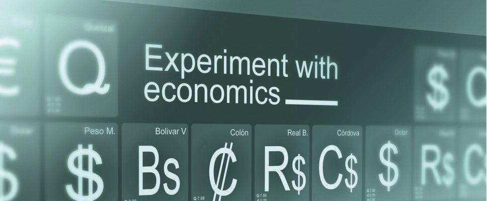 economía experimental