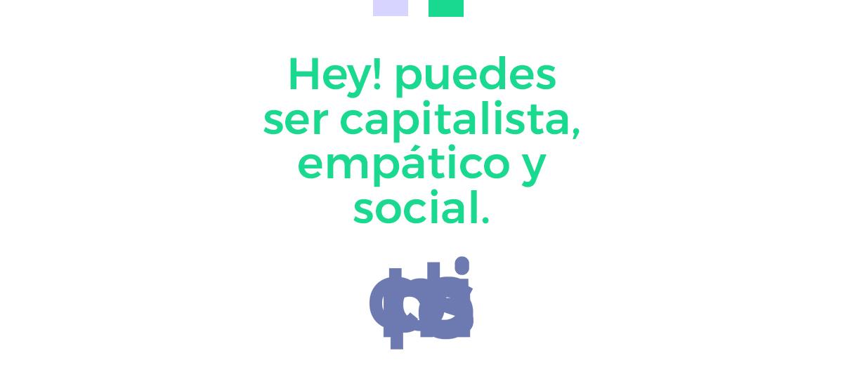 capitalismo y empatía