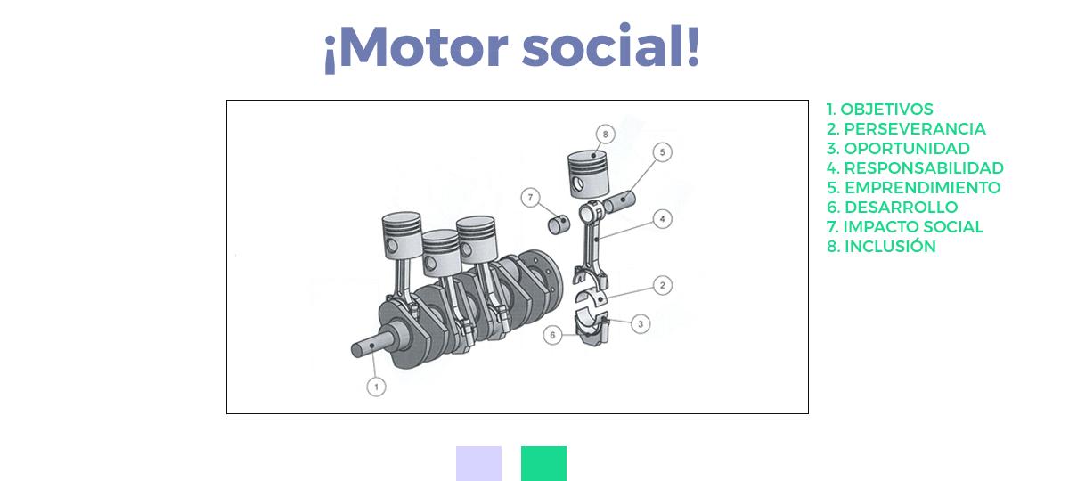 motor social