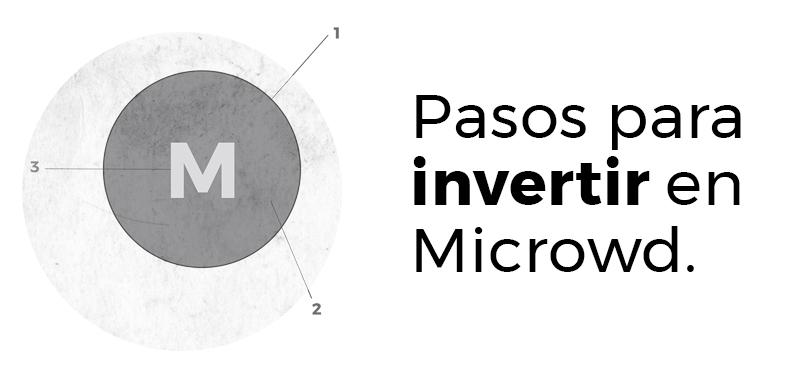 Invertir en Microwd