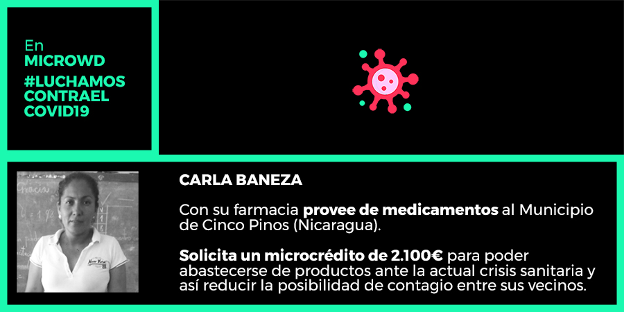 #luchamoscontraelCOVID19