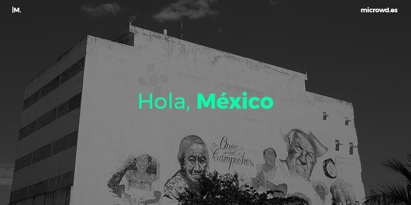 MICROWD México