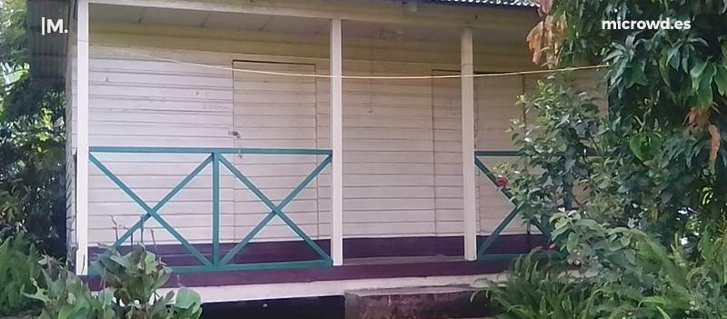 Apartamento turístico en Las Sabanas - Nicaragua