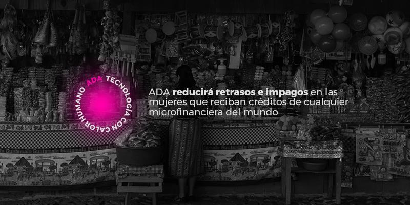 App ADA Impacto