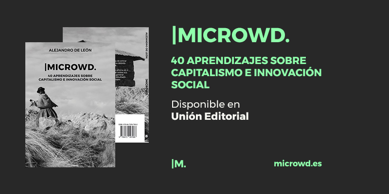 Libro de MICROWD